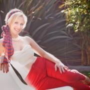 Lottie Ryan | Pin-up Model & Writer
