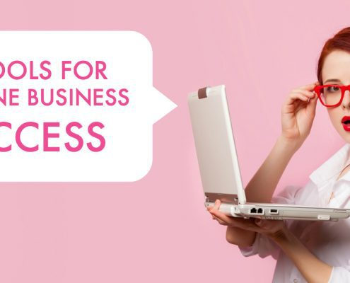 29 TOOLS FOR ONLINE BIZ SUCCESS