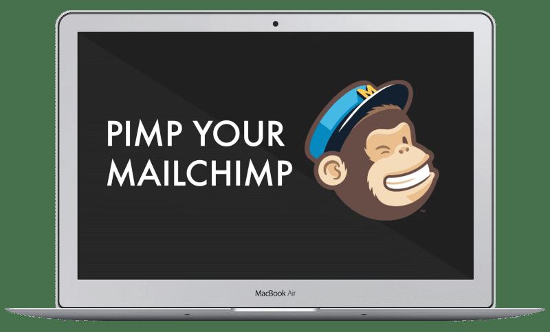 PIMP YOUR CHIMP BONUS 2017
